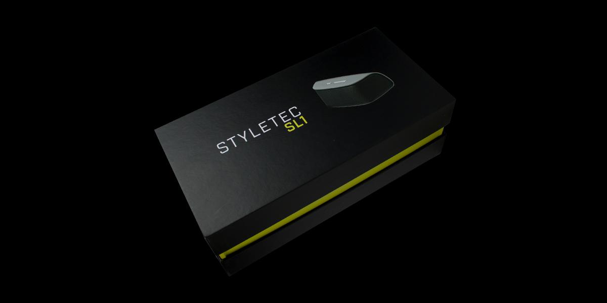 Styletec SL1 Bluetooth Lautsprecher